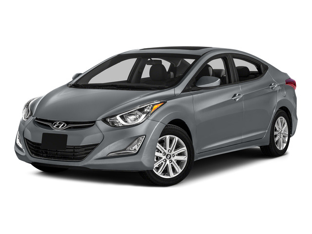 2016 HYUNDAI ELANTRA SE This vehicle has a 18L 4Cyl engine and an automatic transmission It incl