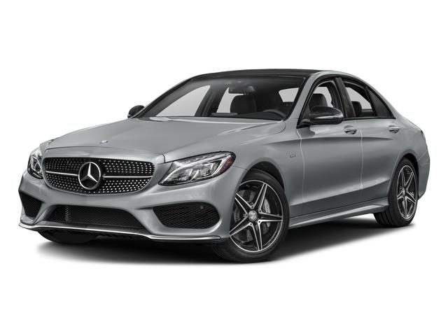 New 2016 Mercedes-Benz C 300W