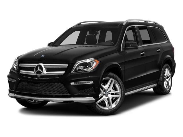 Used 2016 Mercedes-Benz GLE63C4S