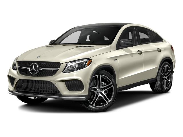 New 2016 Mercedes-Benz GLE 450