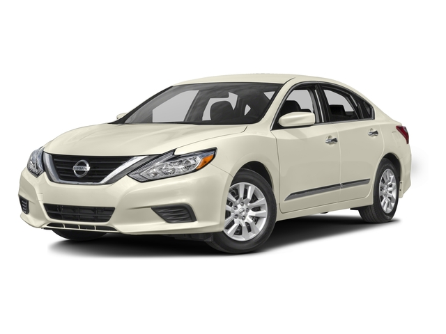 2016 NISSAN ALTIMA 25 S MODEL STRENGTHS Attractive redesigned styling spacious and quiet