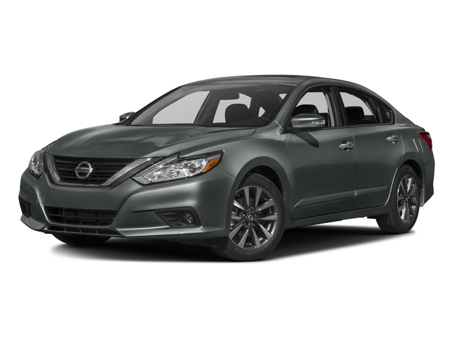 2016 NISSAN ALTIMA 25 SL MODEL STRENGTHS Attractive redesigned styling spacious and quiet