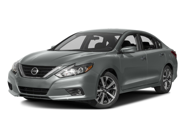 2016 NISSAN ALTIMA 25 SR MODEL STRENGTHS Attractive redesigned styling spacious and quiet