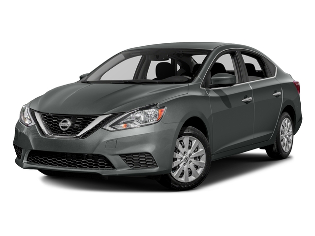 2016 NISSAN SENTRA S MODEL STRENGTHS High end styling technology laden interior sporty dem