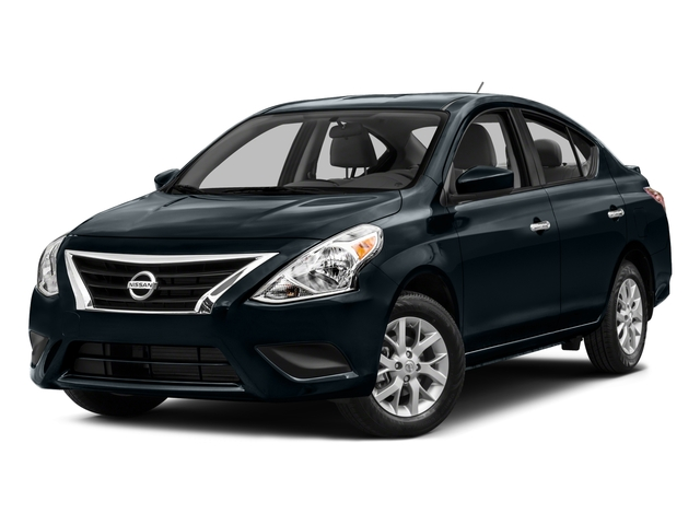 2016 NISSAN VERSA NOTE SR Twin City Nissan offers one of the largest selections of new Nissan vehi