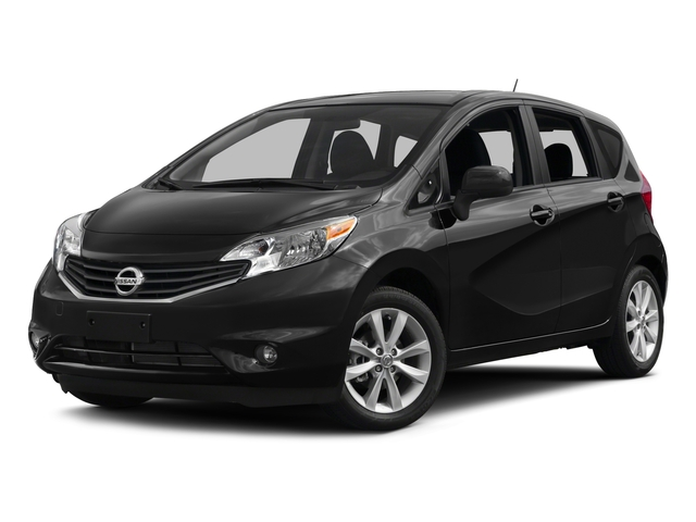 2016 NISSAN VERSA NOTE SV MODEL STRENGTHS One of the lowest-priced new cars available spaci