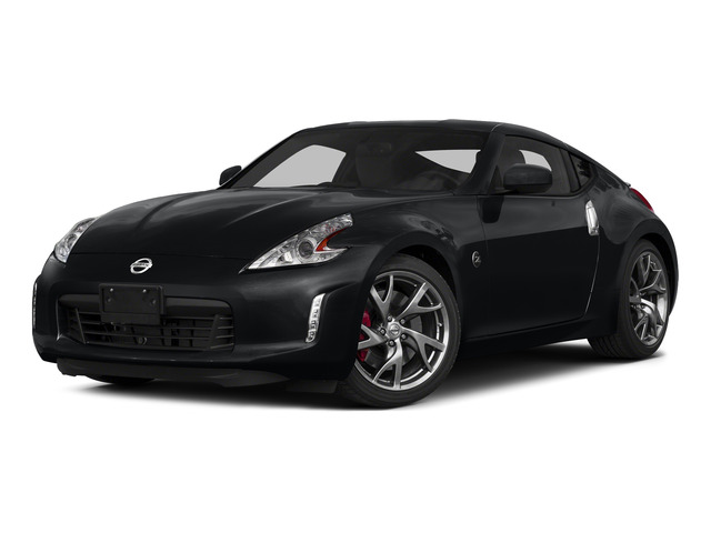 2016 NISSAN 370Z NISMO Twin City Nissan offers one of the largest selections of new Nissan vehicle
