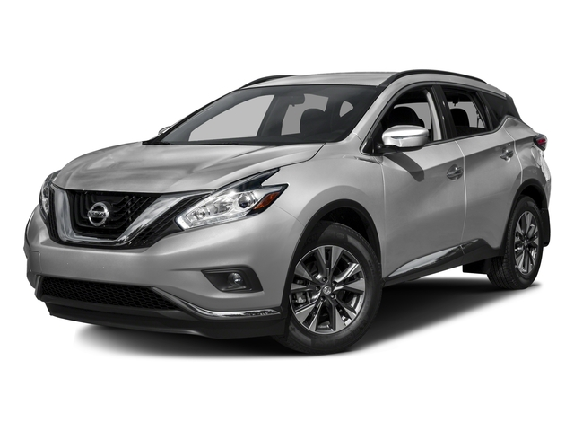 2016 NISSAN MURANO S FWD Twin City Nissan offers one of the largest selections of new Nissan vehic