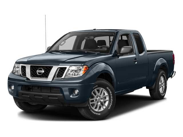 2016 NISSAN FRONTIER PRO-4X 4WD Twin City Nissan offers one of the largest selections of new Nissa