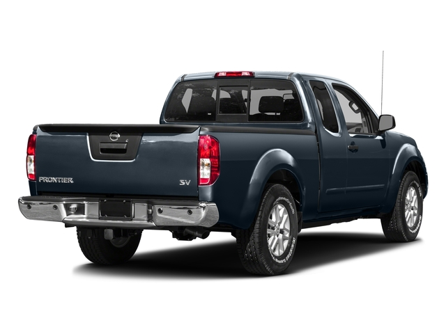 2016 nissan frontier sv 4wd cars and vehicles alcoa tn. Black Bedroom Furniture Sets. Home Design Ideas