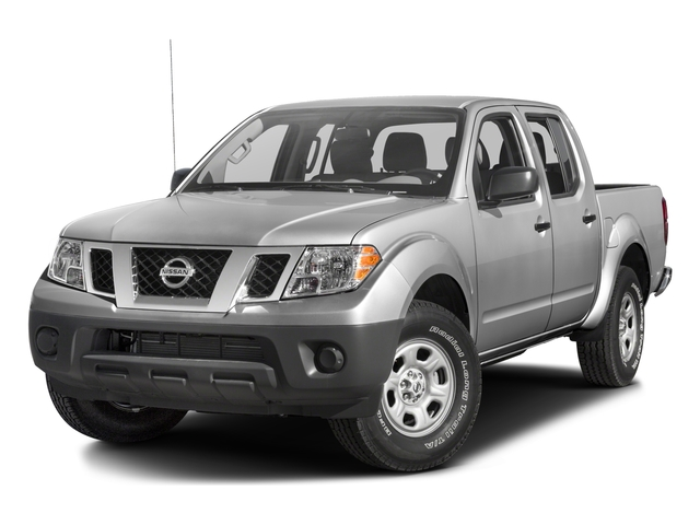 2016 NISSAN FRONTIER PRO-4X 4WD MODEL STRENGTHS Maneuverability affordability fuel-saving