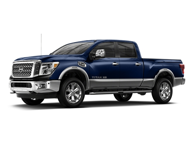 2016 NISSAN TITAN XD PRO-4X 4WD Twin City Nissan offers one of the largest selections of new Nissa