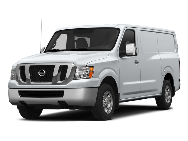 2016 NISSAN NV 2500 SV STD ROOF Twin City Nissan offers one of the largest selections of new Nissa