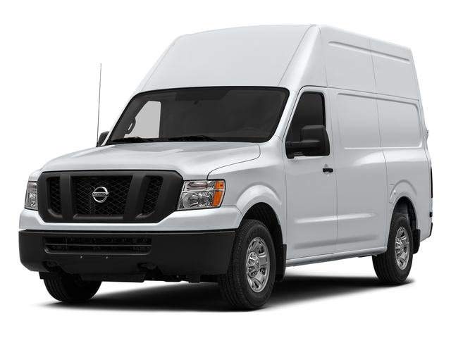 2016 NISSAN NVP 3500 SL MODEL STRENGTHS Seating for up to 12 vast degree of configurations