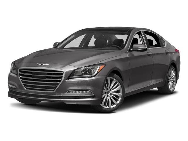 New 2017 Genesis G80
