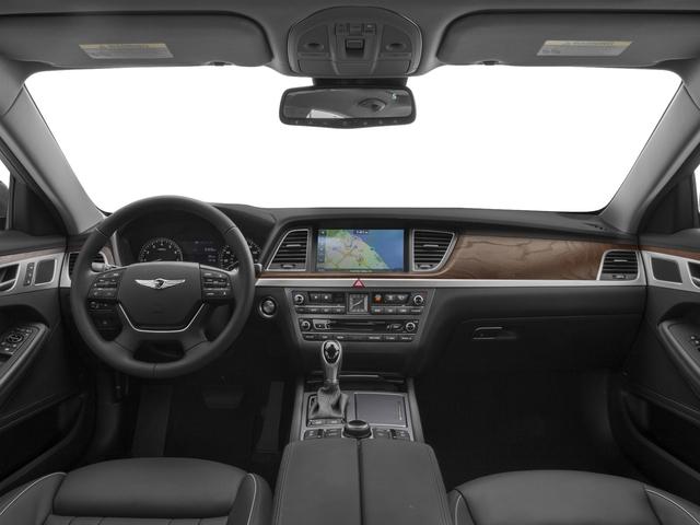 New 2017 Genesis G80 detail-4