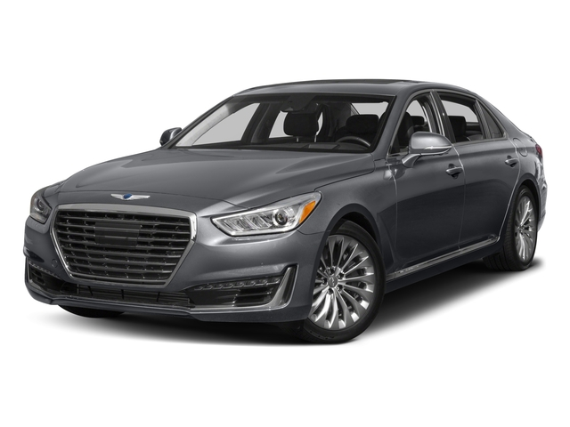 New 2017 Genesis G90