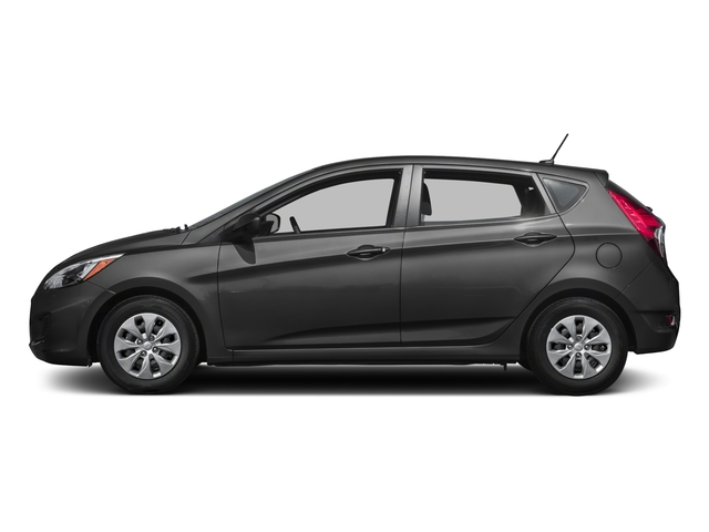 New 2017 Hyundai Accent detail-3