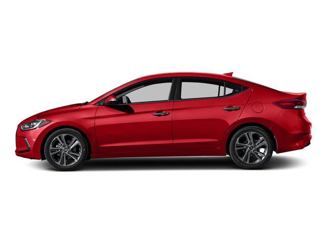New 2017 Hyundai Elantra detail-3