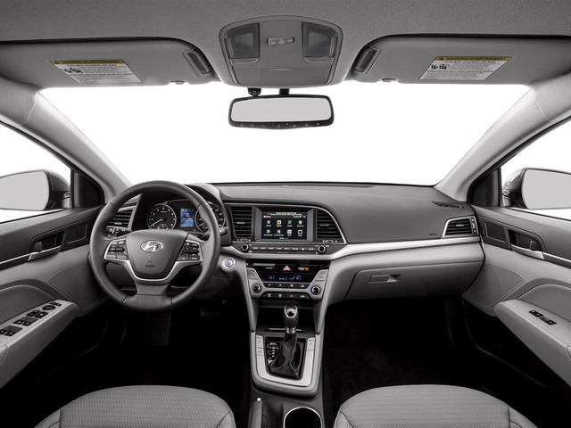 New 2017 Hyundai Elantra detail-4