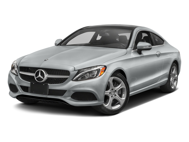Used 2017 Mercedes-Benz C-Class detail-1