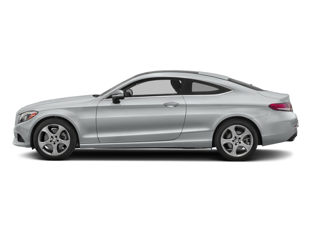 Used 2017 Mercedes-Benz C-Class detail-3