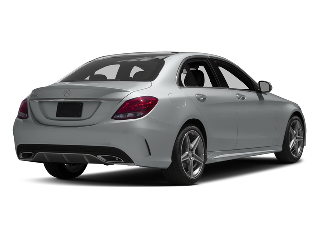 Used 2017 Mercedes-Benz C-Class detail-2