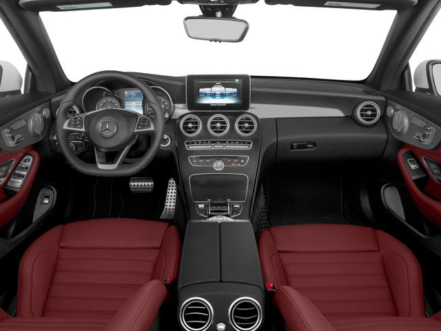 New 2017 Mercedes-Benz C-Class detail-4