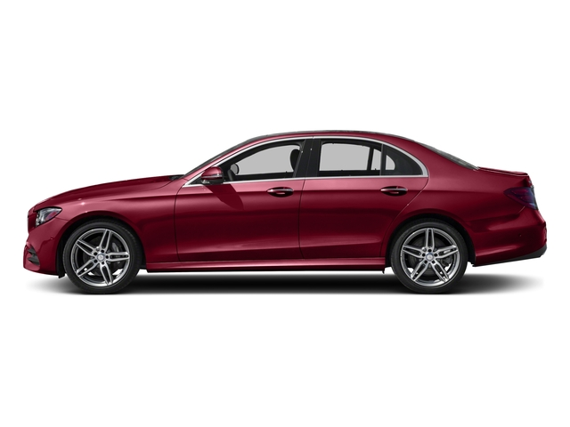 Used 2017 Mercedes-Benz E-Class detail-2