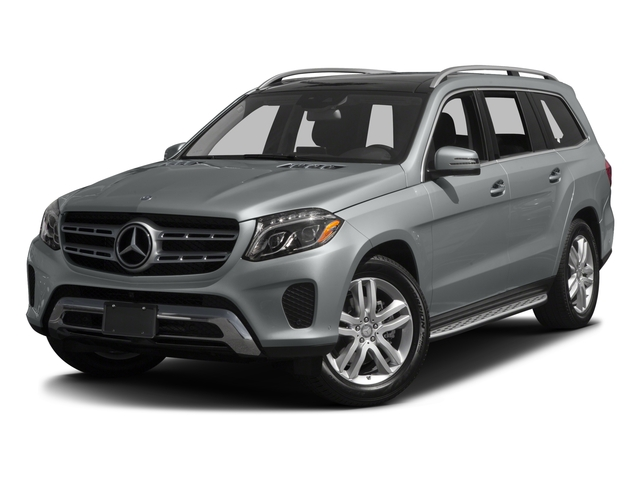 New 2017 Mercedes-Benz GLS 450
