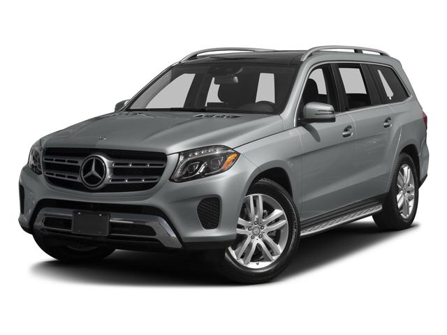 Used 2017 Mercedes-Benz GLS 450
