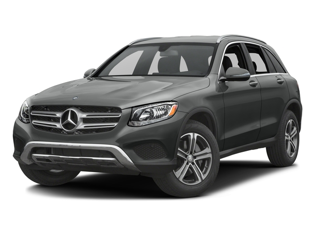 Used 2017 Mercedes-Benz GLC 300