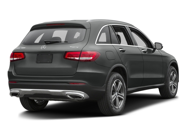 Used 2017 Mercedes-Benz GLC-Class detail-2