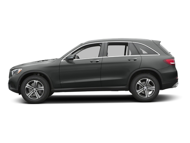 Used 2017 Mercedes-Benz GLC-Class detail-3