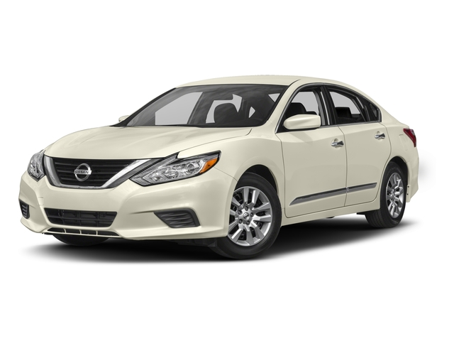 2017 NISSAN ALTIMA 25 S Twin City Nissan offers one of the largest selections of new Nissan vehic