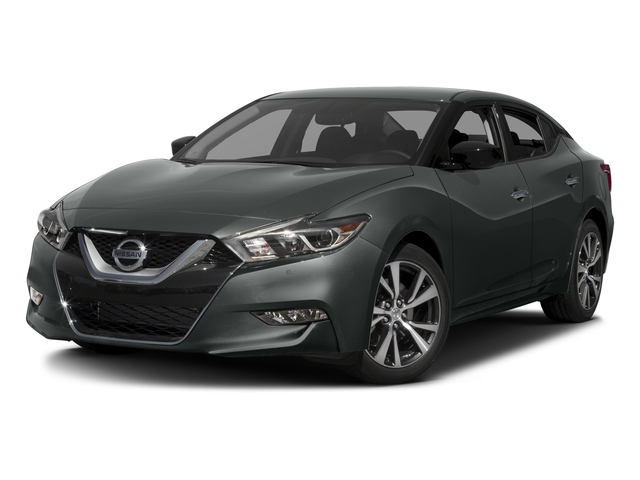 2017 NISSAN MAXIMA S Twin City Nissan offers one of the largest selections of new Nissan vehicles