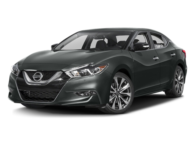2017 NISSAN MAXIMA SR Twin City Nissan offers one of the largest selections of new Nissan vehicles