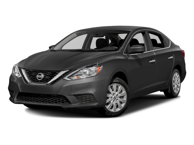 2017 NISSAN SENTRA S Twin City Nissan offers one of the largest selections of new Nissan vehicles