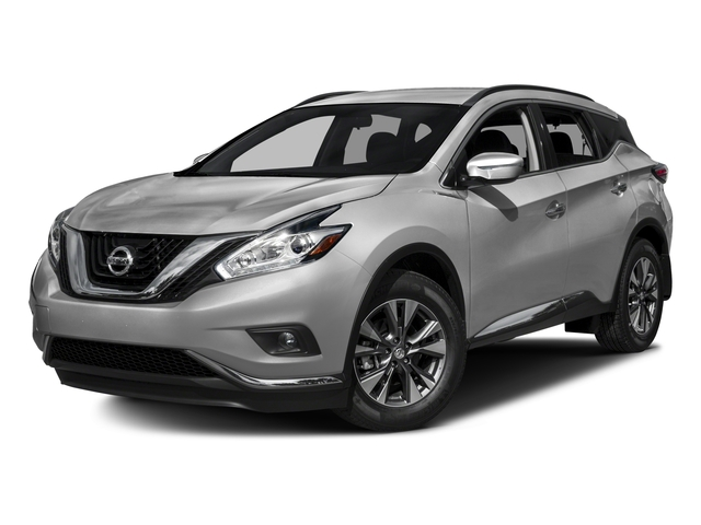 2017 NISSAN MURANO SL AWD Twin City Nissan offers one of the largest selections of new Nissan vehi