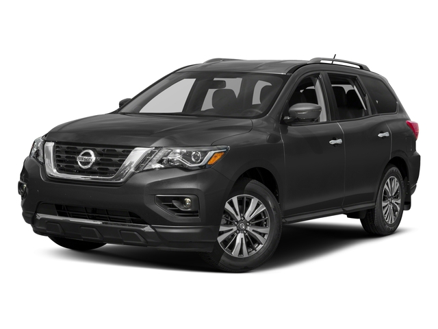 2017 NISSAN PATHFINDER SL 4WD Twin City Nissan offers one of the largest selections of new Nissan