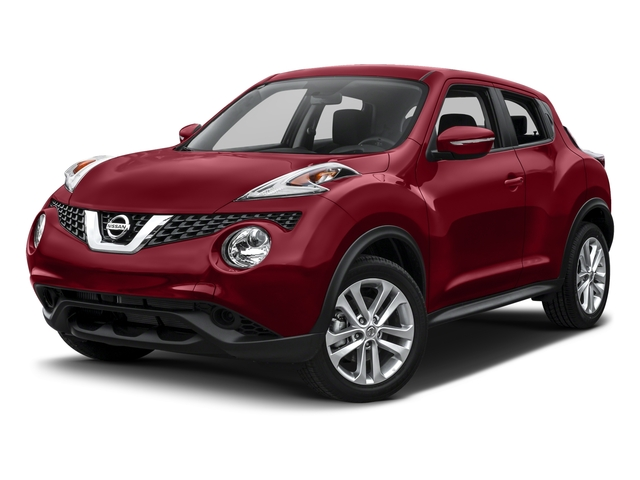 2017 NISSAN JUKE SV FWD Twin City Nissan offers one of the largest selections of new Nissan vehicl