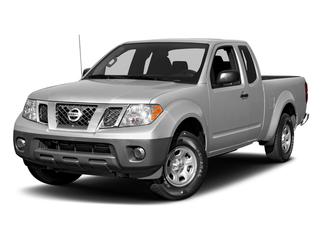2017 NISSAN FRONTIER S 2WD MODEL STRENGTHS Maneuverability affordability fuel-saving 4-cyl