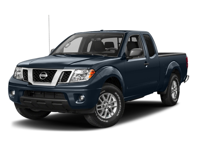 2017 NISSAN FRONTIER SV 4WD Twin City Nissan offers one of the largest selections of new Nissan ve