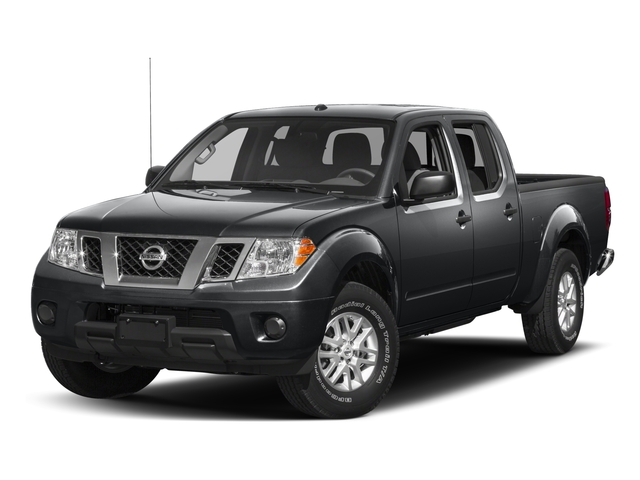2017 NISSAN FRONTIER SV 2WD Twin City Nissan offers one of the largest selections of new Nissan ve