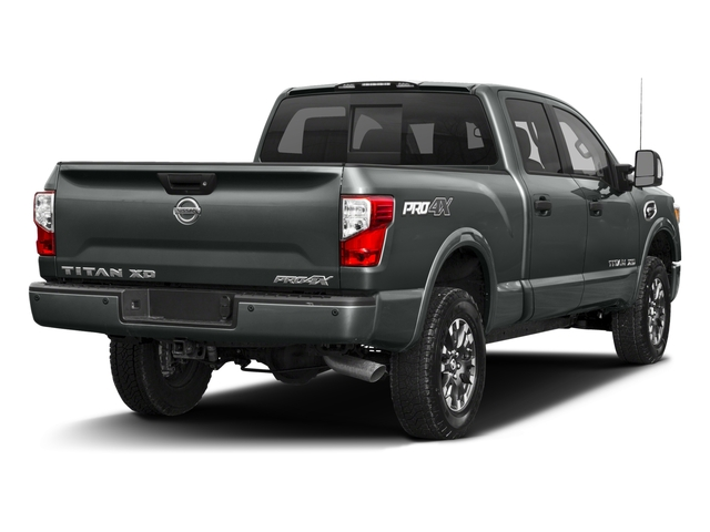 2017 nissan titan xd pro 4x 4wd cars and vehicles alcoa tn. Black Bedroom Furniture Sets. Home Design Ideas