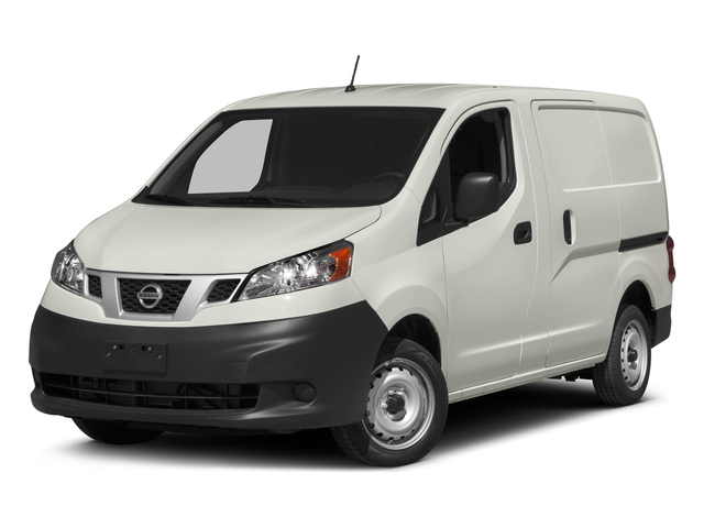 2017 NISSAN NV200 SV COMPACT CARGO Twin City Nissan offers one of the largest selections of new Ni