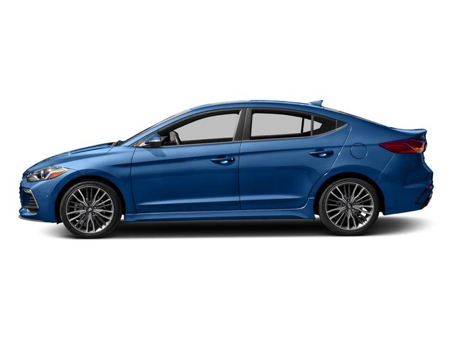 New 2018 Hyundai Elantra detail-3