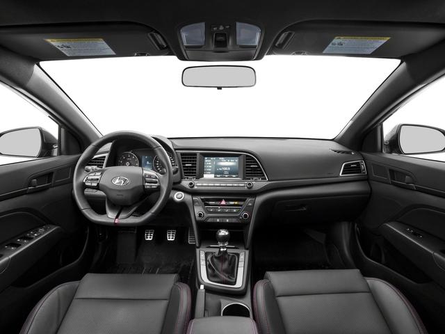 New 2018 Hyundai Elantra detail-4