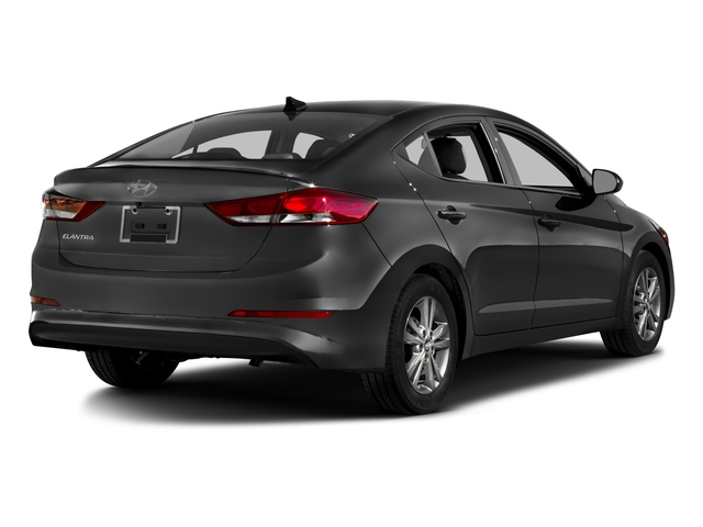 New 2018 Hyundai Elantra detail-2