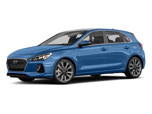 New 2018 Hyundai Elantra GT